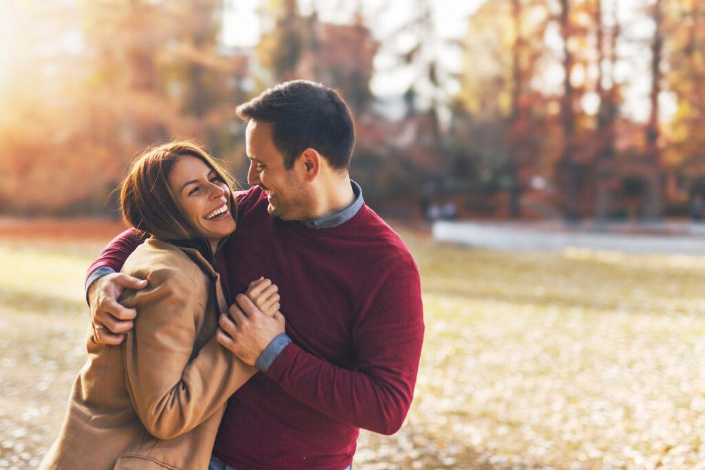 Dating – familjeliv